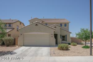 18557 W SANNA Street, Waddell, AZ 85355