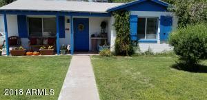 2848 E FLOWER Street, Phoenix, AZ 85016