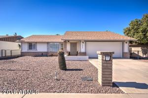 6563 E DODGE Street, Mesa, AZ 85205