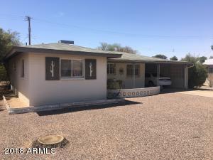 5247 E BUTTE Street, Mesa, AZ 85205