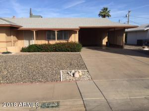 12623 N SAINT ANDREW Drive W, Sun City, AZ 85351