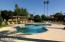 Lovely community amenities! Enjoy the sparkling pool year-round.