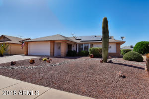 13920 W SPRINGDALE Drive, Sun City West, AZ 85375