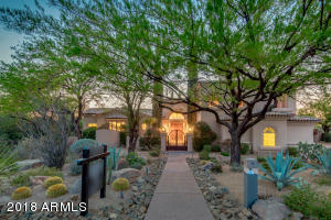 3048 IRONWOOD Road, Carefree, AZ 85377