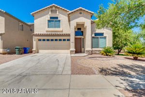 8602 S 50TH Lane, Laveen, AZ 85339