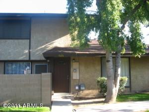 1626 W VILLAGE Way, Tempe, AZ 85282