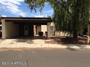 1716 E PENNY Drive, Tempe, AZ 85282