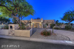8325 E CAROL Way, Scottsdale, AZ 85260