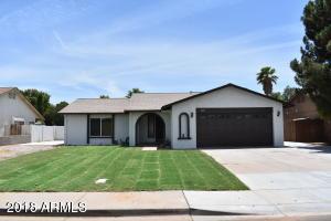 717 W SUMMIT Place, Chandler, AZ 85225