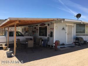 15028 E 24600 SOUTH Street, Wikieup, AZ 85360