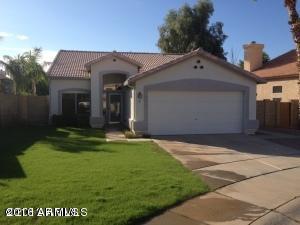 1387 E VAUGHN Avenue, Gilbert, AZ 85234