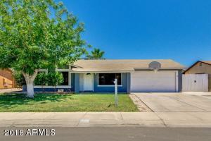 1611 N NEBRASKA Street, Chandler, AZ 85225