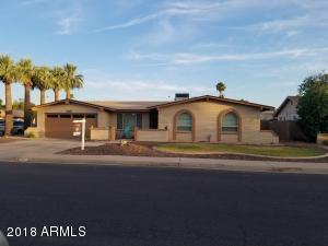 2417 W OBISPO Circle, Mesa, AZ 85202