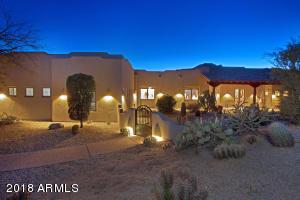 36418 N Placid Place, Carefree, AZ 85377