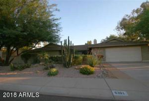 6301 E SANDRA Terrace, Scottsdale, AZ 85254