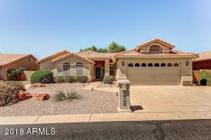10706 E HALLEY Drive, Sun Lakes, AZ 85248