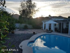Property for sale at 4323 E Sunrise Drive, Phoenix,  Arizona 85044