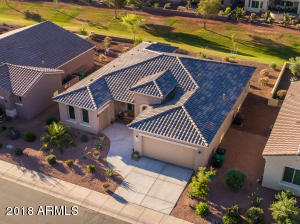 41981 W SOLITARE Drive, Maricopa, AZ 85138