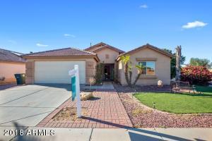 12613 W SOLEDAD Street, El Mirage, AZ 85335