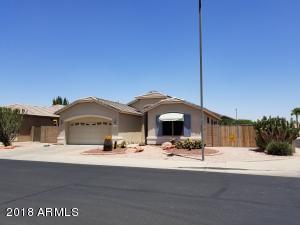 18066 W VALERIE Drive, Surprise, AZ 85374