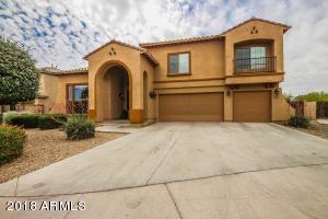 4558 N 153RD Lane, Goodyear, AZ 85395