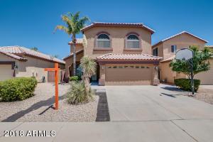 4540 W BINNER Drive, Chandler, AZ 85226