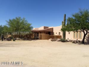 55416 N VULTURE MINE Road N, Wickenburg, AZ 85390