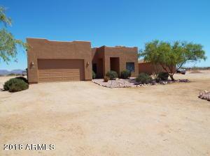48940 W Long Rifle Road, Wickenburg, AZ 85390