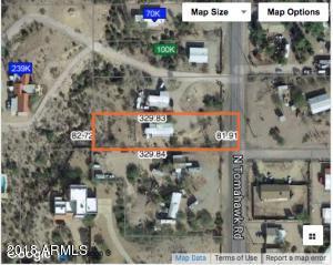 614 N TOMAHAWK Road, -, Apache Junction, AZ 85119