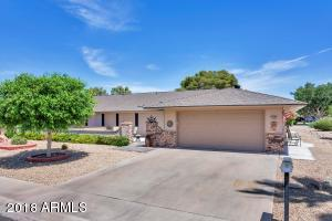 13002 W DESERT GLEN Drive W, Sun City West, AZ 85375