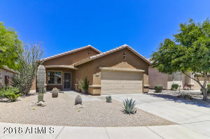 3548 W MORSE Court, Anthem, AZ 85086
