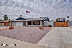 4344 W PARADISE Lane, Glendale, AZ 85306