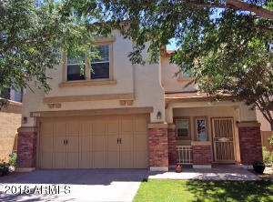 Great location on private street. Mature trees provide shade and cooling.