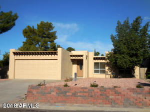 17006 E CALAVERAS Avenue, Fountain Hills, AZ 85268
