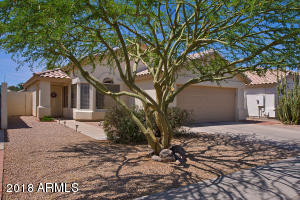 693 W GREENTREE Drive, Chandler, AZ 85225