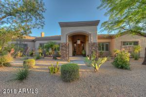 Beautiful home sits in a cul-de-sac on a 16,948 square foot lot!