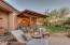 Remodeled in 2007 with outdoor kitchen built in this fabulous backyard!