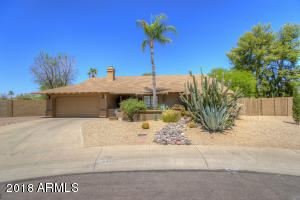6128 E Carolina Drive, Scottsdale, AZ 85254