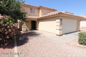 11706 W POINSETTIA Drive, El Mirage, AZ 85335