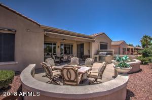 23114 N GAVIOTA Drive, Sun City West, AZ 85375