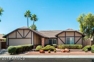 449 E MELODY Lane, Gilbert, AZ 85234