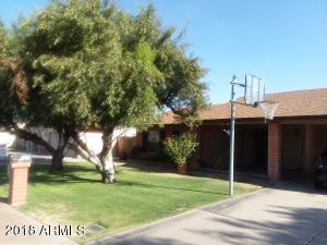 1127 W SANTA CRUZ Drive, Tempe, AZ 85282