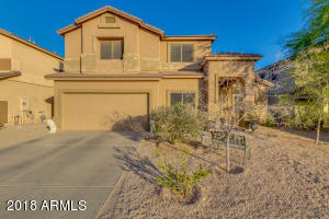 2971 N LAINEY Lane, Buckeye, AZ 85396