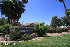 1905 E UNIVERSITY Drive, 159, Tempe, AZ 85281