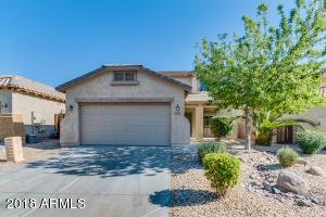 18514 W SANNA Street, Waddell, AZ 85355