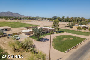 18443 E VIA DEL ORO, Queen Creek, AZ 85142