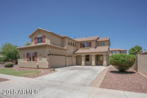 14578 W CORTEZ Street, Surprise, AZ 85379