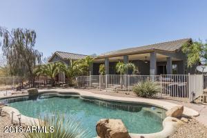 723 E TANYA Trail, Phoenix, AZ 85086