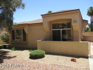 19903 N GREENVIEW Drive, Sun City West, AZ 85375
