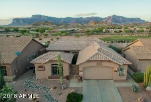 PICACHO MODEL WITH GUEST HOUSE - GOLF COURSE PROPERTY AND OVER $60,000 IN UPGRADES